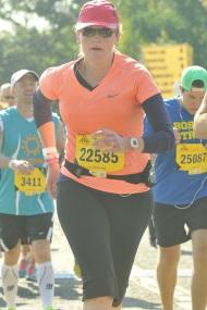 2013 Marine Corps Marathon