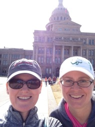 2015 3M Half Marathon in Austin!