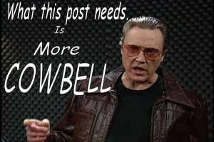 morecowbell